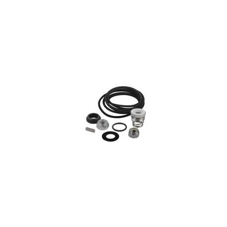 Heating hose - F1/2 x F1/2 DN8 lg 150mm - TUCAI : 5709