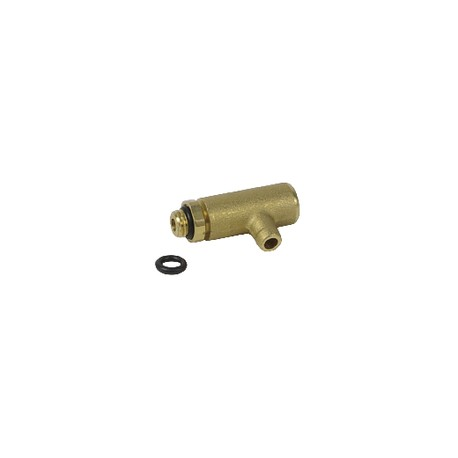 Angle gear for roof cord vent - ANJOS : 1791