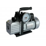 Vacuum pump and oil