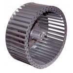 Burner turbine