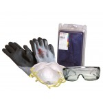 Individual Protective Equipment (IPE)