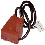 Spark generator and ignition transformer, Piezo