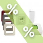 Special Offers in Thermostat and Home Automation System