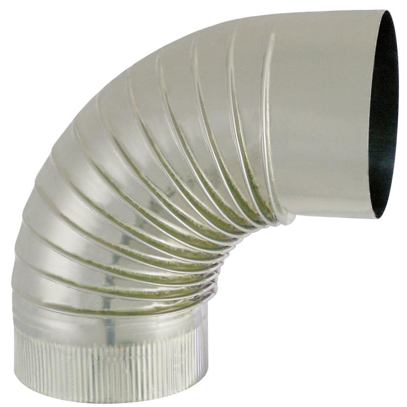 Stainless Steel Flue Shaft Flue Shaft