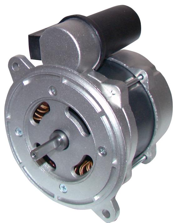 Burner Motor Burner And Spare Parts