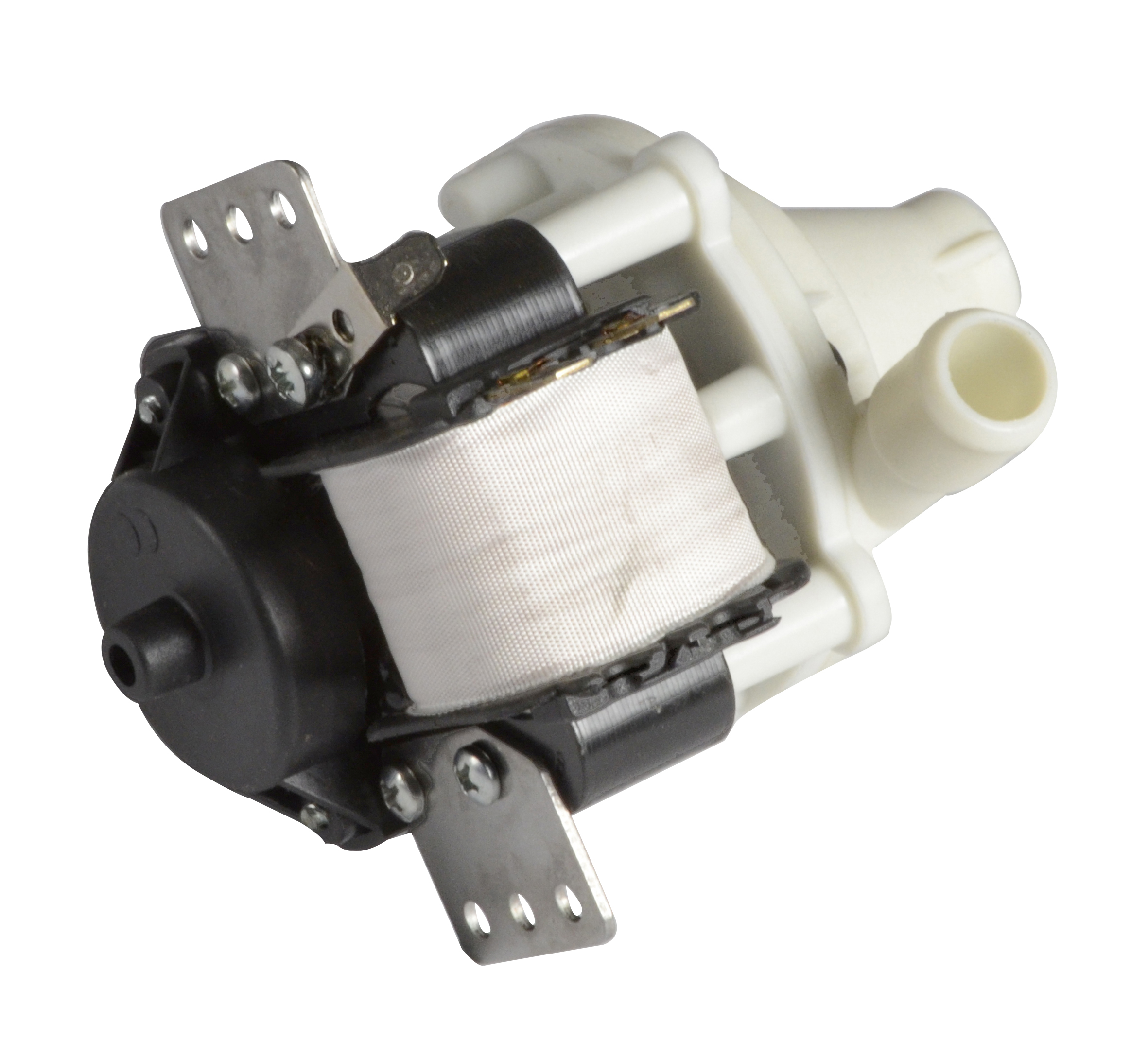 Pump And Expansion Vessel Air Conditioning Spare Parts