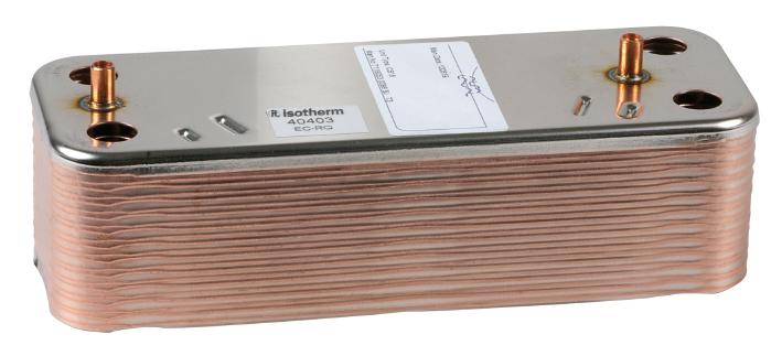 Plate Heat Exchanger Domestic Heat Exchanger Boiler